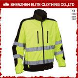 Workwear безопасности Twill промышленной добычи угля огнезащитный (ELTHJC-492)