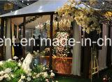 وصول جديدة عصريّة تجاريّة زخرفيّة خيمة [غلمبينغ] خيمة فندق