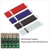 2017 de calidad superior y buen precio Semi-Acabados USB Flash Drive para la venta al por mayor y al por mayor (Hz-semi)