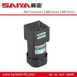 motor de CA del regulador de la velocidad del engranaje de la inducción de la CA de 110V 220V 60W