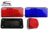 Módulos exteriores de la ambulancia amonestadora (módulo de LED136 LED)