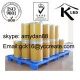 Testosterona sin procesar Enanthate CAS del polvo de los esteroides: 315-37-7 para el edificio del músculo