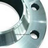 Bride à bride en acier au carbone avec ISO9001