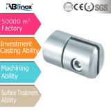 Bride en verre Ss304/Ss316 d'acier inoxydable de qualité