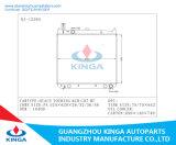 OEM를 위한 Toyota 방열기를 위한 차 자동 알루미늄 16400-67100