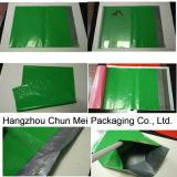 Posta espressa dell'elemento portante che imballa il sacchetto di plastica