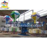 Езда воздушного шара самбы езды занятности привлекательностей тематического парка (DJ20140520)