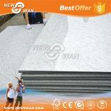 Formica blanc titanique HPL des prix concurrentiels 1300X2800mm pour la décoration