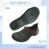 Haltbare EVA-Holey Klotz-im Freien beiläufige Sport-Schuhe