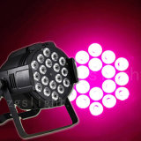 luz de la IGUALDAD del zoom LED de 18*10W RGBW4in1 para Wedding Decorations&Party (P18-4)