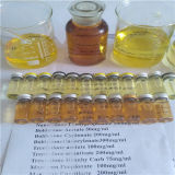 Testosterona esteroide líquida inyectable Enanthate 250/Enanject 250