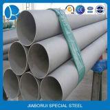 Tubulação de aço inoxidável do SUS 904L de ASTM AISI JIS com baixo preço