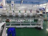 Precio tubular principal de la máquina del bordado 6