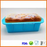 BPA libèrent le moulage de traitement au four de gâteau de silicones