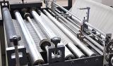Revidierter Lieferanten-nicht gesponnener Weste-Beutel, der Maschine Zxl-A700 herstellt