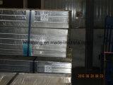 6000 de Plaat van het Aluminium van de Rang en van de Bui T5/T6 van de reeks