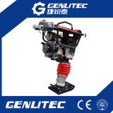 Aufbau-Abdämmen-Ramme mit Honda/Robin/Dieselmotor