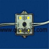 Module Non-Imperméable à l'eau 3LED de 5050 DEL