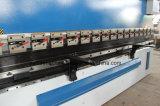 Электрическ-Гидровлический тормоз давления синхронизации We67k-110X4000
