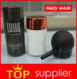 Polvo de la fibra del espesamiento del pelo de las fibras del edificio del pelo de la queratina