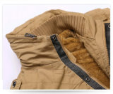 2016 roupa do inverno e revestimento do algodão com no velo