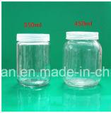 опарник стекла культуры бактерий 180ml-450ml