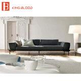 Compra cinzenta do sofá da tela da cor para em linha