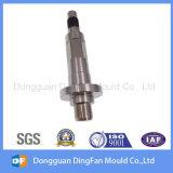 Piezas del torno del CNC del metal de la alta precisión para el automóvil