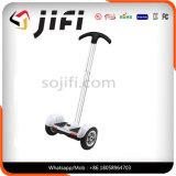 Patín eléctrico de Hoverboard de la venta dos de las ruedas del uno mismo de la vespa caliente del balance