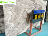 環境に優しい生命によってカスタマイズされるサイズの大きい川の石の平板の方法