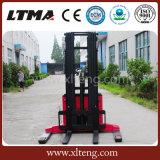 Ltma 1.5 Tonne 1.8 Tonne breites Bein-elektrisches Ladeplatten-Ablagefach