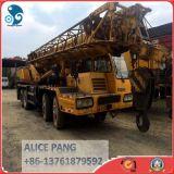 gru del camion utilizzata 25ton della gru mobile del camion di marca della Cina