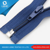 Nylon застежка -молния 5# с одеждой оптовой продажи высокого качества