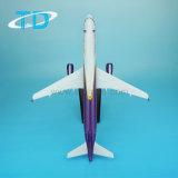 1:100 44.5cm van de Luchtbus van het Vliegtuig van de hars ModelA321