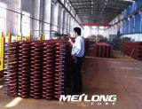 De Naadloze Middelgrote Pijp van de Boiler van het Koolstofstaal ASME SA210