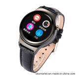 Montre androïde de 2016 de S3 Bluetooth de montre-bracelet intelligente de la montre Mtk2502 de Smartphone femmes d'hommes