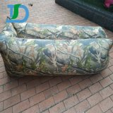 Populäres schnelles aufblasbares Stuhl-Bett für hellen Arbeitsweg