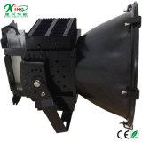 Lumière élevée puissante de compartiment de 500W DEL pour des ateliers d'usine