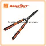 Ножницы изгороди тефлона регулятора напряжения Coated прямые с Extendable ручками