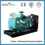 geração Diesel do gerador elétrico da potência 24kVA