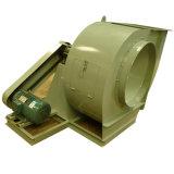 Тип отсталый центробежный вентилятор c серии Xfb-400c управляя
