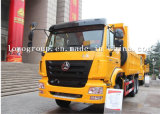 Kipper China-Hohan für Verkauf mit Kipper 336HP