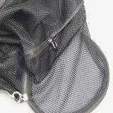 Netzstoff-Rucksack-Mädchen-Schule-Rucksack-beiläufiger Rucksack