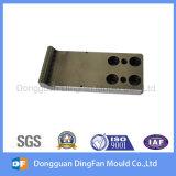 Pezzi meccanici di CNC del fornitore della Cina per la strumentazione di automazione