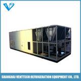 Unidade empacotada R410A do condicionador de ar do telhado