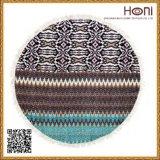 最も新しいデザイントルコの円形のビーチタオル