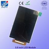 visualización del módulo de 3.5inch 320*480 Tn TFT LCD