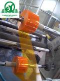 Película rígida anaranjada del PVC del empaquetado farmacéutico del color para el paquete de ampolla