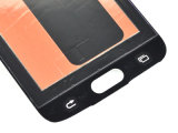 Польностью завершенный экран цифрователя экрана Display+Touch LCD для экрана касания галактики S6 G920 G920A G920I G920t G920f G9200 LCD Samsung