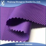 420d Polyester FDY Jacquard Pu Coating Oxford Fabric voor Bag